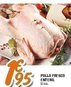Pollo Leclerc
