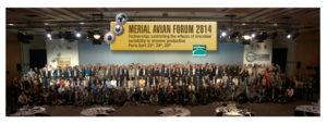 Merial_Panorama 520 participants