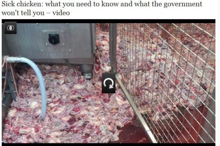 """Portada del artículo de """"The Guardian"""""""