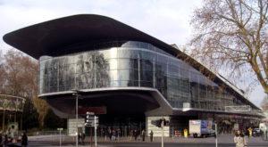 Les Journées de la Recherche Avicole se celebrarán en el centro de congresos Vinci de Tours.