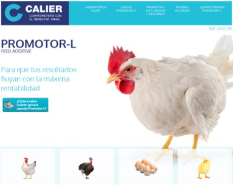 calier-promotor