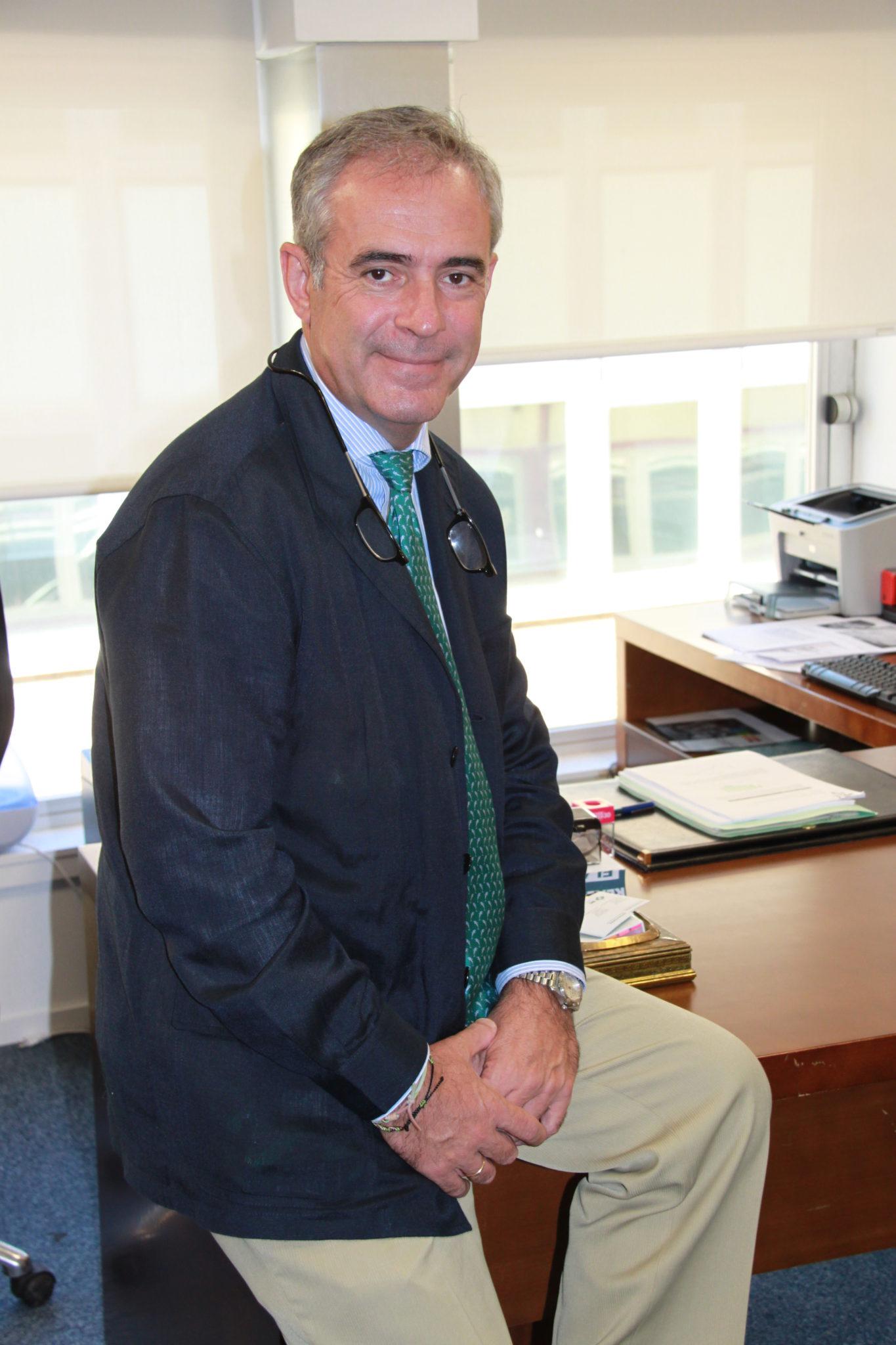 Juan Carlos Castillejo veterindustria
