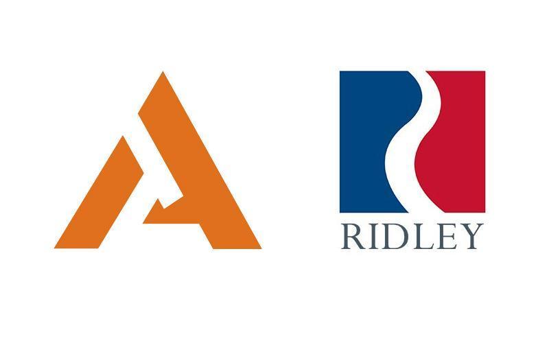 alltech-ridley-logos