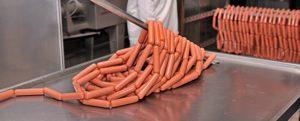 Exceso en consumo de carne procesada podría ser causa de cancer segun la OMS