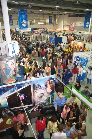 congreso latinoamericano avicultura