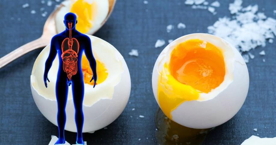 salud huevo