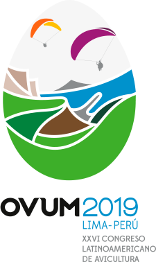 Calendario De Octubre 2019 Peru.Xxvi Congreso Latinoamericano De Avicultura Ovum 2019