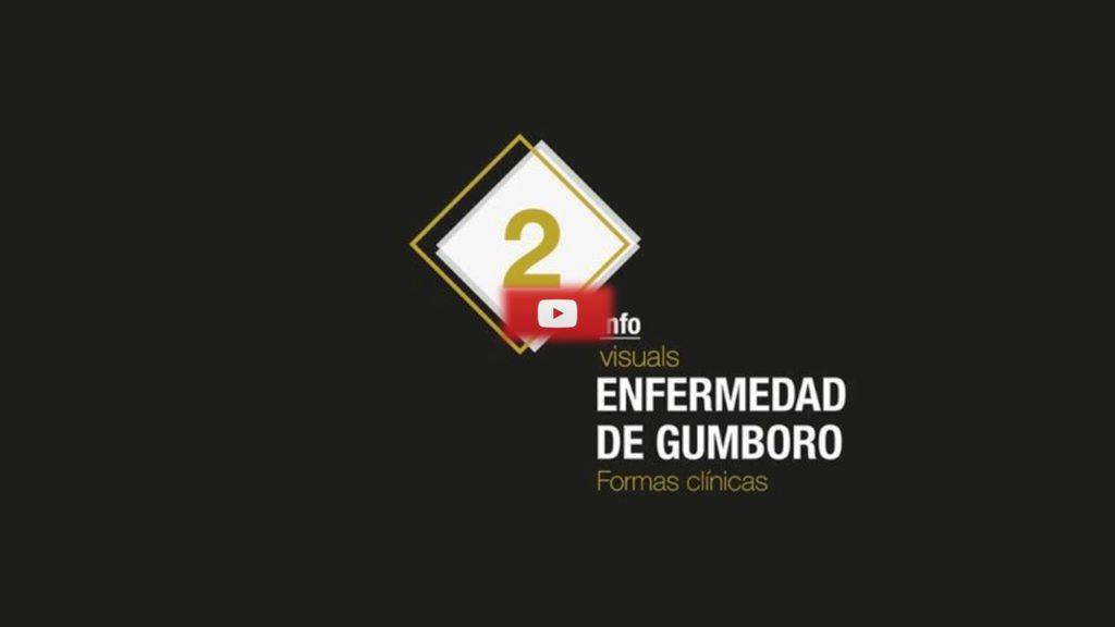 La Enfermedad de Gumboro en Info Visuals