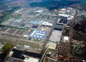 eurotier-aerial-view