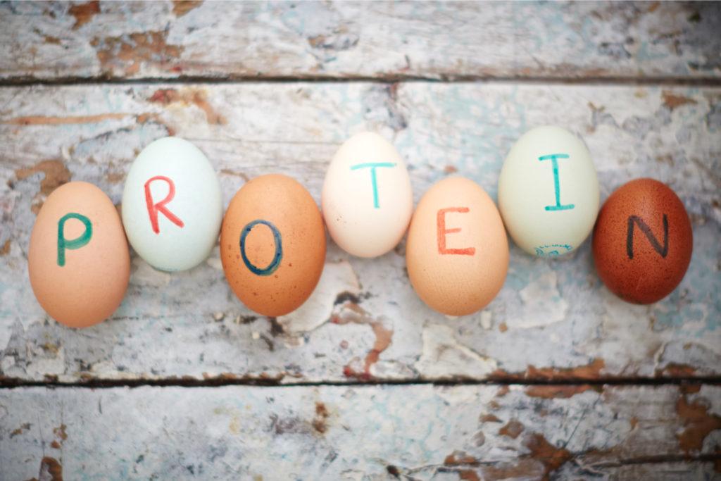 huevo-proteina